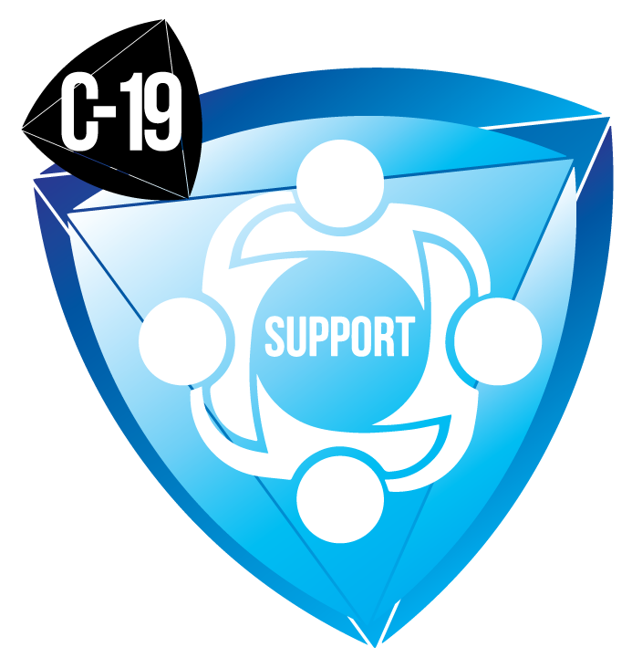 Covid19-Support-Logo