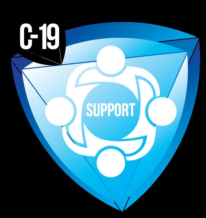 Covid19-Support-Logo